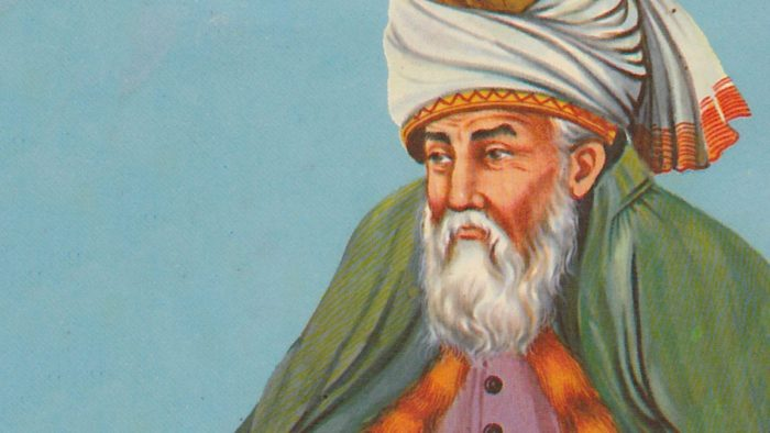জালাল উদ্দিন মুহাম্মদ রুমি