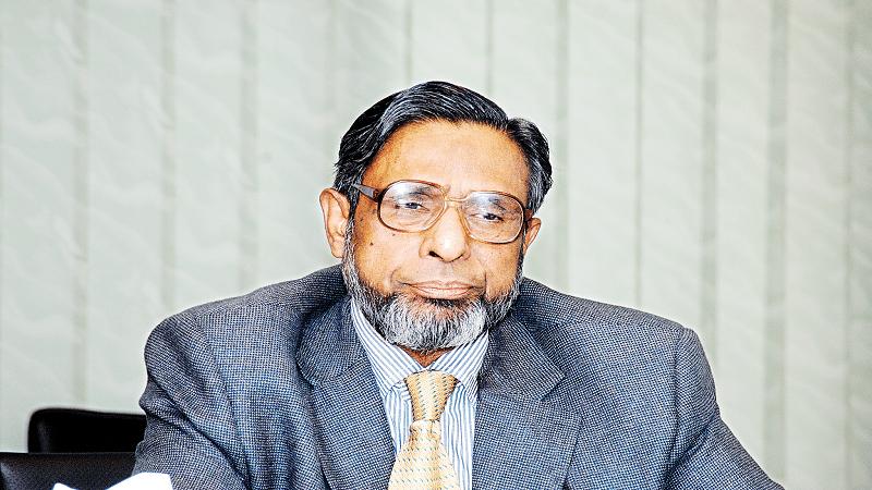 এম হাফিজউদ্দিন খান