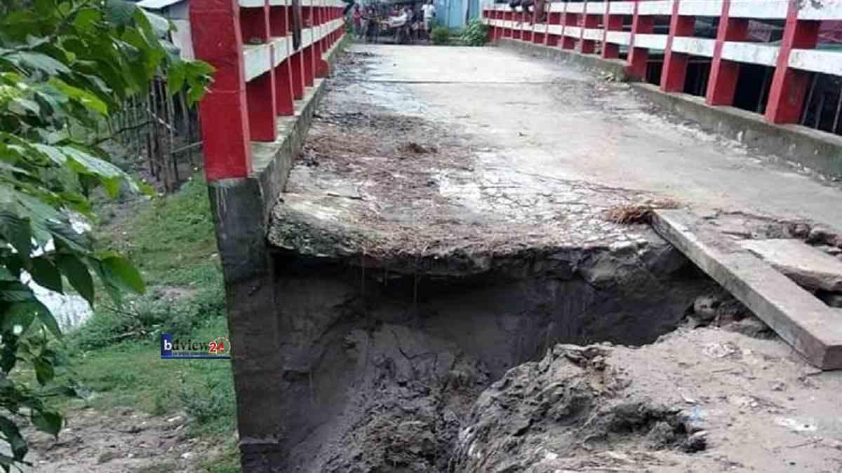 উল্লাপাড়া সড়ক সেতু