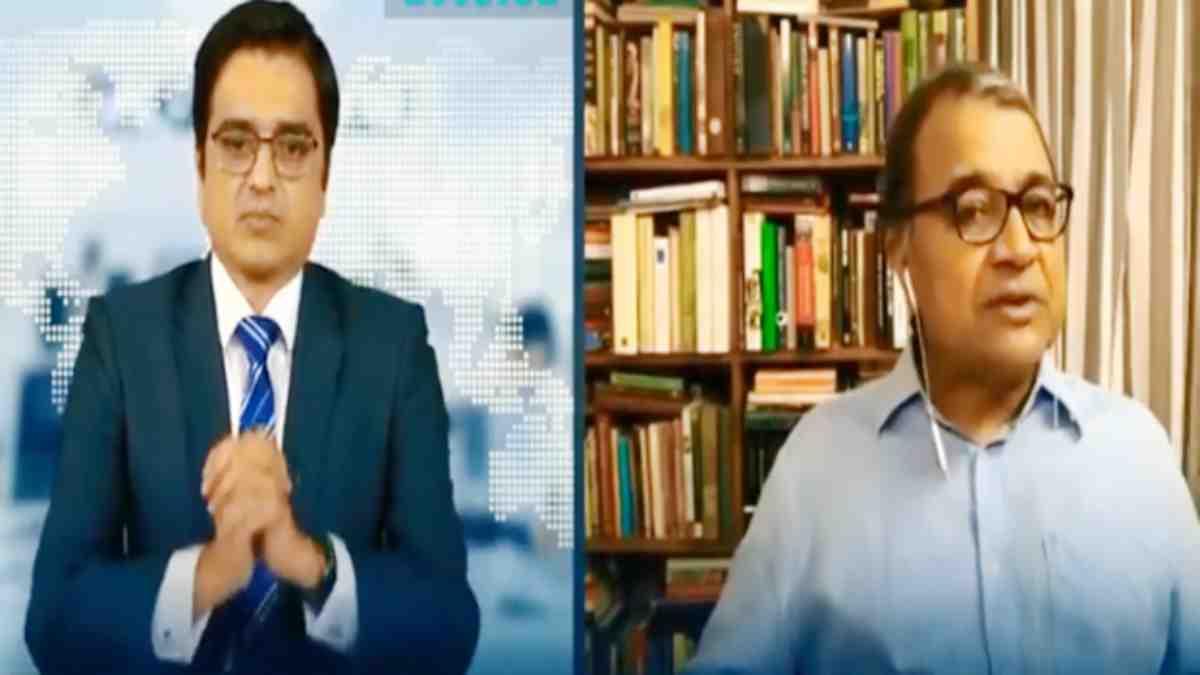 খালেদ মহিউদ্দিন-ড. সলিমুল্লাহ খান