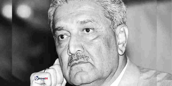 আবদুল কাদের খান